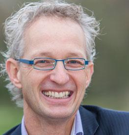 Edwin van der Voort