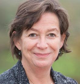 Wendie Hardeman